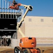 JLG高空作业车|高空作业平台|快装脚手架|剪叉式升降机|铝合金脚手架|登高车-重庆海克斯重型机械设备有限公司