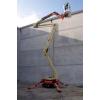 进口蜘蛛型高空作业平台蜘蛛升降平台DT30登高车30米升降梯