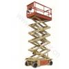 剪叉高空车 美国JLG高空作业车 升降平台 曲臂高空作业平台