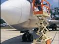 JLG高空作业平台在航天航空领域的应用