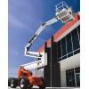 A46E曲臂式高空作业车、原装进口高空作业车、原装进口升降机