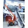 A38E曲臂式高空作业平台
