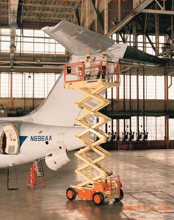 美国JLG (捷尔杰)高空作业平台原厂配件