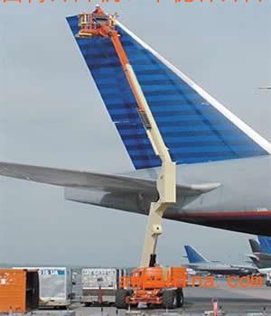 高空作业平台 美国进口 安全保证