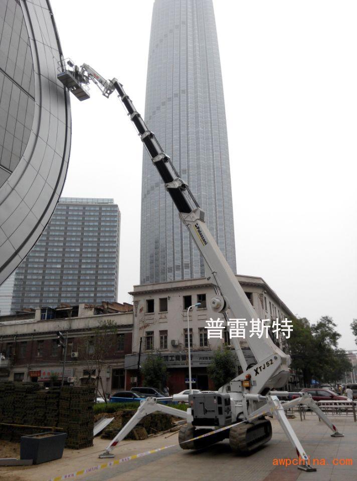 XTJ52-天津恒隆广场-1