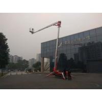 蜘蛛车维修维护 紧急维修 租赁
