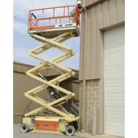 3246ES剪叉式高空作业平台,剪叉式升降机,剪刀车