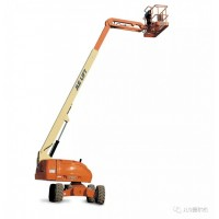 JLG 400系列直臂式高空作业平台