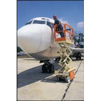 昆明高空车维修 升降机维修 登高车维护 电动液压升降机维护