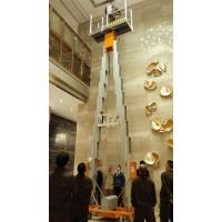 宁波高空作业平台维户保养 升降机维护维修