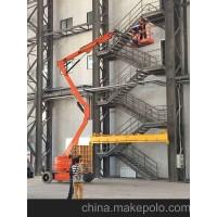 襄阳 十堰提供升降机 高空车租赁服务 6-44米多种规格