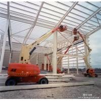 贵阳 安顺长年提供 6-44米多种规格升降机高空车出租业务