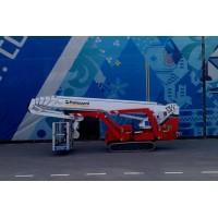 进口蜘蛛车 重庆蜘蛛车 蜘蛛车 登高车 高空作业平台升降平台