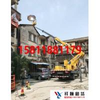 广州祥顺机械:15米番禺高空车出租、来电租赁有优惠