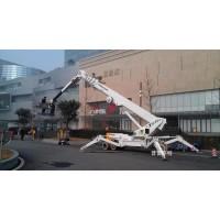 Palazzani XTJ43-高空作业平台-蜘蛛车销售租赁