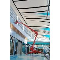 北京供应CMC S25高空作业平台,曲臂升降机,蜘蛛车