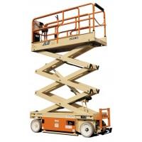 怀化高空作业平台维修服务 年度维保