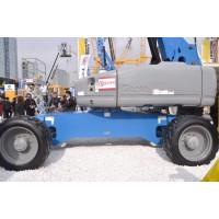 吉尼Genie电动曲臂车14米 Z45/25DC