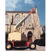 玉树高空作业平台维修服务 年度维保