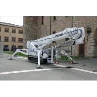 进口蜘蛛车意大利帕拉沙尼43米 销售租赁