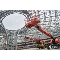 租赁24米美国进口高空作业平台JLG