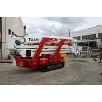 长期供应palazzaniTZ330 33米曲臂蜘蛛车