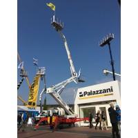 意大利Palazzani TZ330曲臂蜘蛛车-登高车