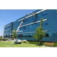 北京销售Palazzani-TSJ25蜘蛛式高空作业平台车