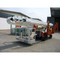 意大利Easylift R260蜘蛛式高空作业平台车