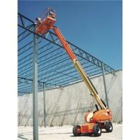 租售美国进口直臂式高空作业平台 JLG捷尔捷