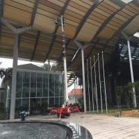 北京34米意大利进口蜘蛛车租赁