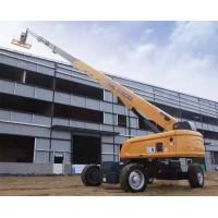 青岛升降作业平台租赁 GTBZ30S自走式登高车出租