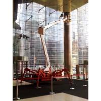 供应Easylift R180蜘蛛车-蜘蛛机