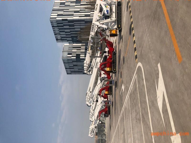 北京,河北,天津高空作业平台租赁