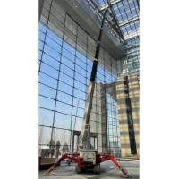 北京25米蜘蛛车出租、35米、37米、43米蜘蛛机租金价格