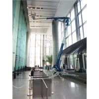 北京高空作业平台租赁